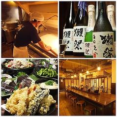 讃岐うどん大使 東京麺通団の写真
