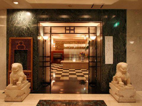 中国料理 麗宮飯店
