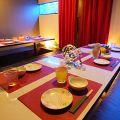 柚のしずく 新横浜店の雰囲気1