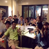 smile cafe ANPOOLs スマイルカフェ アンプールの雰囲気3