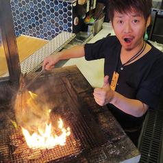 大人のてっぺんのおすすめ料理1
