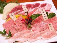 贅沢焼肉がOKの韓国料理店