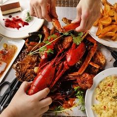 ADJITO UNITED DININGの写真