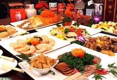 中国本場料理 味園酒家 日本橋店の写真