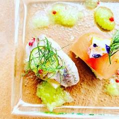 スペインバル&リストランテ カメレオンの特集写真