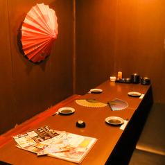 鶏っく 博多駅 筑紫口店の雰囲気1