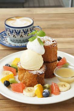カフェ フレディ CAFE FREDYのおすすめ料理1