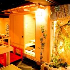 新宿隠れ別邸 和の華 たんぽぽの写真