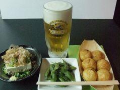 大阪ミナミのたこいち 大須本店のおすすめ料理2