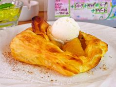 コーヒーハウスショコラ 近江八幡店の写真