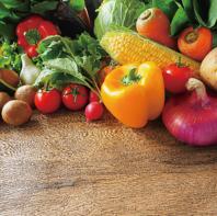 鍋の野菜は食べ放題!! 健康に気遣いながらお腹いっぱい
