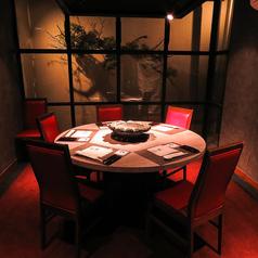 しゃぶしゃぶ すき焼き 日本料理 三是の雰囲気1
