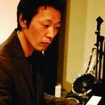 ピアニストご紹介【Yoshihiro Sekiguchi】