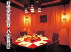 個室 海鮮居酒屋 写楽の雰囲気1