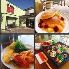 Cafe JUKE 勝原駅前店の写真