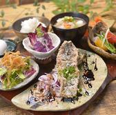 生姜料理 がらがらのおすすめ料理3