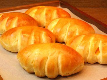 ブーランジェリー カドー boulangerie cadeauのおすすめ料理1