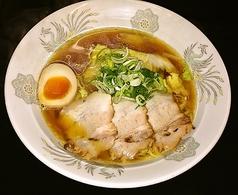 らーめん菜菜のおすすめ料理1