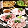 アジアン キッチン 照照亭のおすすめポイント1