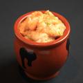 料理メニュー写真壷漬け飛騨の牛ホルモン
