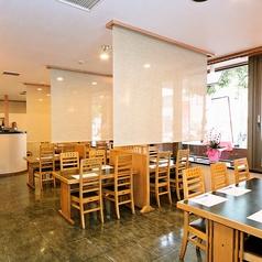 日本料理 美都炉の雰囲気1
