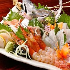 旬菜酒楽 いっぽ 勝田台店のおすすめ料理1