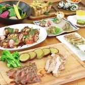 ど根性キッチン いずみ野のおすすめ料理2