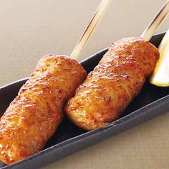 つくね串(塩 or タレ) 2本