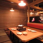 赤から 蒲田店の雰囲気3