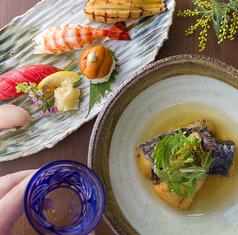 寿司割烹 ともづな ヒルトン福岡シーホークイメージ