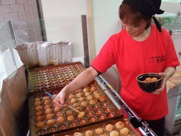 大阪ミナミのたこいち 大須本店の雰囲気1