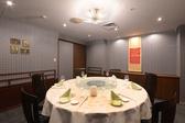 老香港酒家京都の雰囲気2