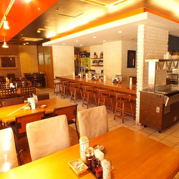 串DINING 桜山 新横浜の雰囲気1