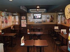 大阪ミナミのたこいち 大須本店の雰囲気2