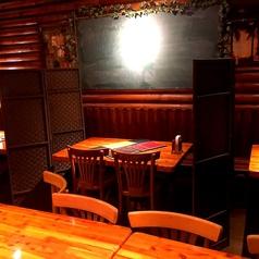ダイニングバー ディオベスティア Dining Bar dio bestiaの特集写真