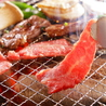 炭火焼肉食べ放題 出会いのかけら 小倉魚町のおすすめポイント2