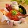 料理メニュー写真はみ出しゑびす鯛丼