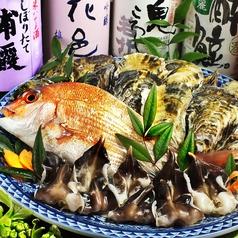 旬彩 海石の特集写真