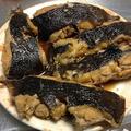 料理メニュー写真煮魚