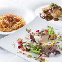 誠 cuisine キュイジーヌの写真