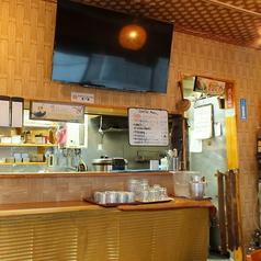 タイ田舎料理 クンヤーの雰囲気2