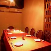 張家 恵比寿店の雰囲気2