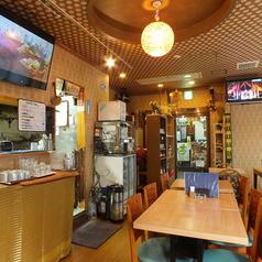 タイ田舎料理 クンヤーの雰囲気3
