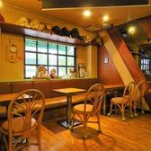 コーヒーハウス モンキーの雰囲気2