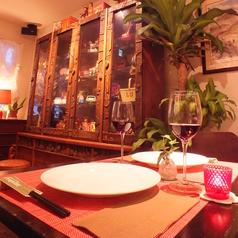 神戸牛ステーキ プロペラの雰囲気1