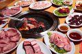 炭火焼肉 安寿園のおすすめ料理1