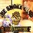 THE SMOKE CLUB ザ・スモーククラブのロゴ