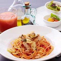 トラットリア ディ・マーレのおすすめ料理1