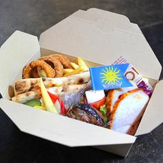 Pizza lunch BOX  ピッツァランチBOX