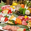 肉屋の台所 新横浜ミートのおすすめ料理1